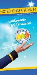 TIPTOP Hotelführer 2015/16