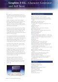 Graphite-2 - Majortech - Page 4