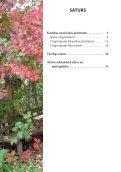 seniora ceļvedis aktīvai un veselīgai dzīvei - Latvijas Sarkanais Krusts - Page 5