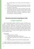 seniora ceļvedis aktīvai un veselīgai dzīvei - Latvijas Sarkanais Krusts - Page 7
