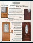 masonite fiberglass door collection - Page 4