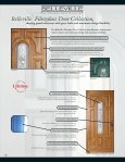 masonite fiberglass door collection - Page 6