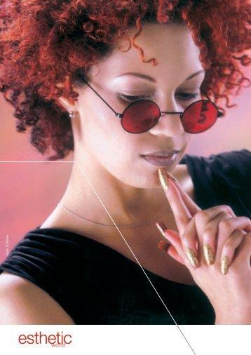 EW08 - Especial Navidad: Decoración de uñas - Uñas y Maquillaje.