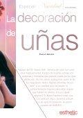 EW08 - Especial Navidad: Decoración de uñas - Uñas y Maquillaje. - Page 2