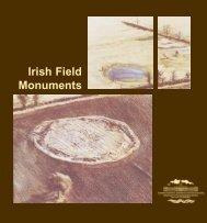 Irish Field Monuments 4136KB - National Monuments Service