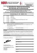 Programm - Institut für Rechtsfragen der Medizin - Page 2