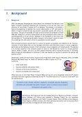 Executive Summary - SPAD - Page 7