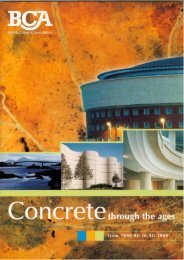 Concrete through the Ages - Irish Concrete Society