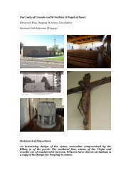 Deeping St James, Our Lady - Diocese of Nottingham