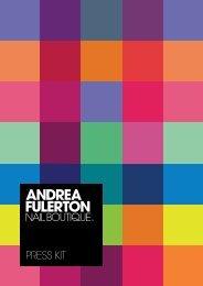 PRESS KIT - Andrea Fulerton
