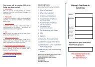Leaflet and booking form (Derby) - Grasshopper Hosting
