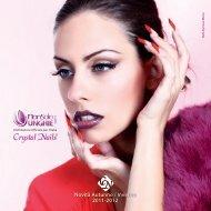 Novità Autunno / Inverno 2011-2012 - Crystal Nails