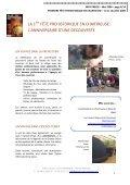Dossier presse - Musée de l'Ours des Cavernes en Chartreuse - Page 4