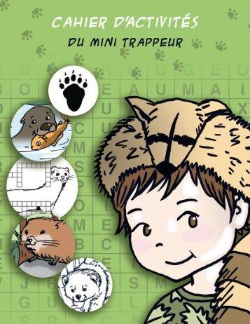Pour l'édition 2012, cliquez ici - Fédération des trappeurs ...