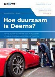 2010 Nederlands - Deerns