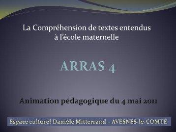 Partie 1 du diaporama - Www5.ac-lille.fr