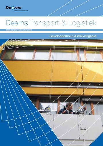 Deerns Transport & Logistiek