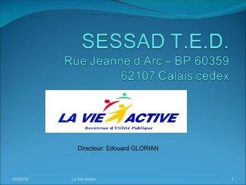 SESSAD TED - Www5.ac-lille.fr