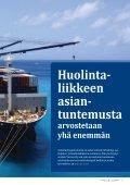 Kuljetus & Logistiikka 1 / 2015 - Page 5