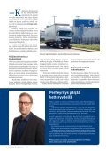 Kuljetus & Logistiikka 1 / 2015 - Page 6