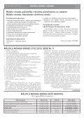 Nr. 3 (141) Marts - Mālpils - Page 3