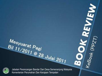 Jabatan Perancangan Bandar Dan Desa Semenanjung Malaysia ...
