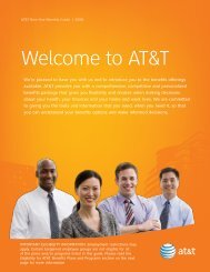 Welcome to AT&T