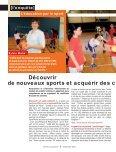L'éducation par le sport - USEP Loire-Atlantique - Page 7
