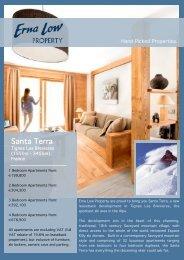 Download brochure - Erna Low Property