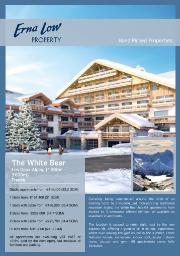 Download brochure - Erna Low Property