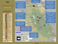 IRAQ INTELLIGENCE UPDATE 19 JAN 2012 - Babylon's Covert War