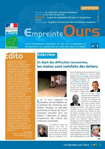 pdf-ferus Empreinte ours 1 partie I