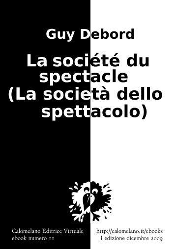 scarica l'intero libro in formato pdf - Pino Bertelli