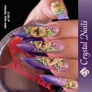 Download in PDF - Crystal Nails Ireland
