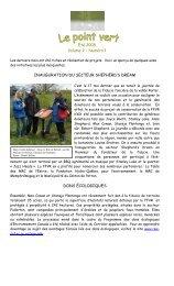 Lire l'article de l'été 2009 en format PDF - La fiducie foncière de la ...