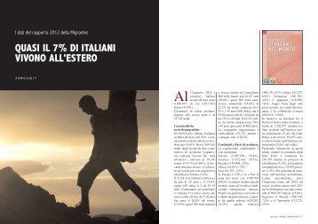 Scarica l'articolo completo - Aclifai.it