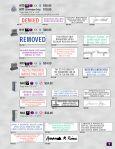 Xstamper Stamp Catalog - ACORN Sales - Page 3