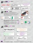 Xstamper Stamp Catalog - ACORN Sales - Page 4