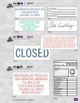 Xstamper Stamp Catalog - ACORN Sales - Page 7