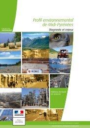 Profil environnemental de Midi-Pyrénées - DREAL Midi-Pyrénées