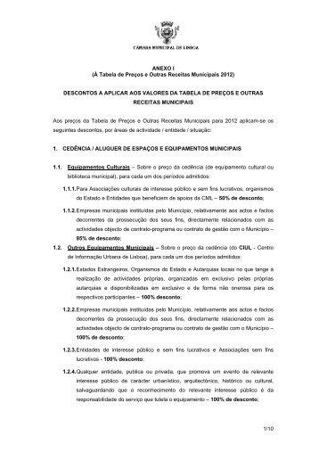 p 77 anexo i - Programa Local de Habitação - Câmara Municipal de ...