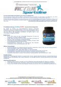 l-Carnitine- -l-Glutamine - BBGenics Ltd. - Seite 3