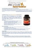 l-Carnitine- -l-Glutamine - BBGenics Ltd. - Seite 6