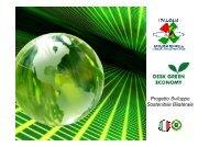 Progetto Sviluppo Sostenibile Bilaterale