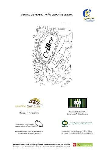 Regulamento de Participação - APPACDM - Viana do Castelo