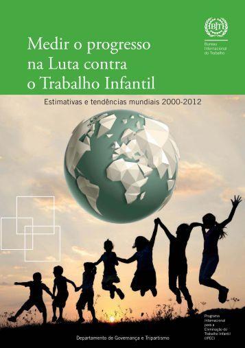 Medir o progresso na Luta contra o Trabalho Infantil - International ...