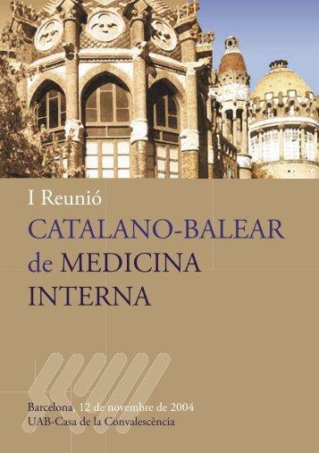 SCMI programa català - S&H Medical Science Service