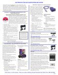 KEYBOARDS TODAY - Casio keyboard accessories and music books - Page 4