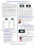 KEYBOARDS TODAY - Casio keyboard accessories and music books - Page 6
