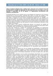 Decreto-Lei n.º 324/2007, de 28/09 - Portal das Finanças